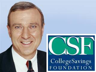 College Savings Foundation Peter Mazareas